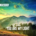 Cover: Audiorider - You Are My Light