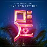 Cover: Bass Modulators - Live And Let Die