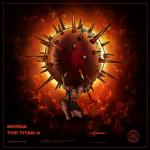 Cover: MVRDA - The Titan