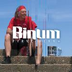 Cover: Binum - Cyber Trance