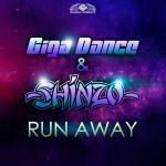 Cover: Giga Dance & Shinzo - Run Away