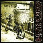 Cover: Guns - Chinese Democracy