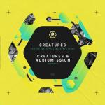 Cover: Creatures & Audiomission - Mutants
