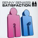 Cover: Benny Benassi - Satisfaction