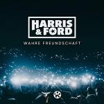 Cover: Harris & Ford - Wahre Freundschaft