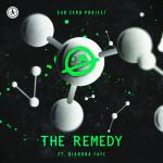 Cover: Diandra Faye - The Remedy