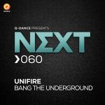 Cover: Unifire - Bang The Underground
