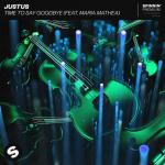 Cover: Justus feat. Maria Mathea - Time To Say Goodbye
