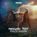 Cover: Reevoid & RADI - Sons Of Dragons (Official E-Mission 2018 Anthem)