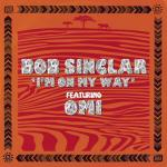 Cover: Bob Sinclar feat. OMI - I'm On My Way