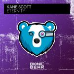 Cover: Kane Scott - Eternity
