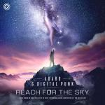 Cover: Adaro & Digital Punk - Reach For The Sky