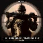 Cover: Furyan - The Thousand Yard Stare