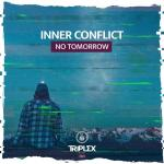 Cover: Inner Conflict - No Tomorrow