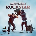 Cover: Aftershock - Party Like A Rockstar