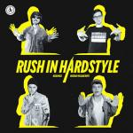 Cover: Russian Village Boys - Rush In Hardstyle