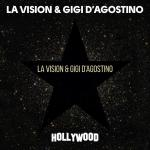 Cover: Gigi D'Agostino - Hollywood