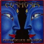 Cover: Cosmosis - Martian Blues