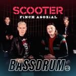 Cover: Scooter - Bassdrum