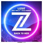 Cover: LIZOT & Holy Molly & Alex Parker - Back To Her