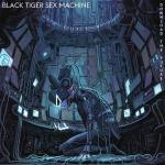 Cover: Black Tiger Sex Machine - Download The Future
