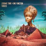 Cover: Cosmic Tone & One Function - Voices