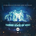 Cover: DJ Isaac - Harder State Of Mind