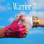 Cover: Aluna ft. SG Lewis - Warrior