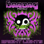 Cover: Nonsens - Bright Lights