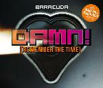 Cover: Baracuda - Damn! (Remember The Time)