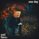 Cover: sad face. - One Day