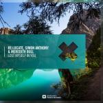 Cover: Re:Locate & Simon Anthony & Meredith Bull - Lost Myself In You