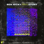 Cover: Ben Nicky feat. Stunt - Raindrops