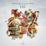 Cover: Audiotricz - You