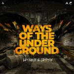 Cover: Crypsis - Ways Of The Underground