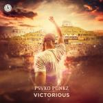 Cover: Psyko Punkz - Victorious