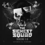 Cover: The Sickest Squad - Zombie