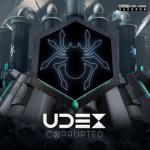 Cover: Udex - Tomorrow