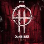 Cover: Chaos Project & Griever - Fear