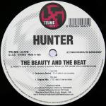Cover: Hunter - The Beauty And The Beat (Technoboy Remix)
