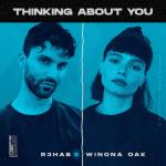 Cover: R3hab - Thinking About You