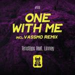 Cover: Tensteps feat. Linney - One With Me