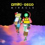 Cover: Omiki - Miracle