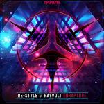 Cover: Re-Style - Enrapture