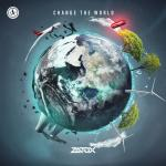Cover: Zatox - Change The World