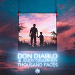 Cover: Don Diablo - Thousand Faces