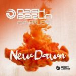 Cover: Dash Berlin & HALIENE - New Dawn