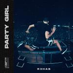 Cover: R3hab - Party Girl