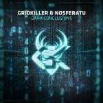 Cover: Nosferatu - Dark Conclusions