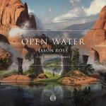 Cover: Jason Ross - Open Water